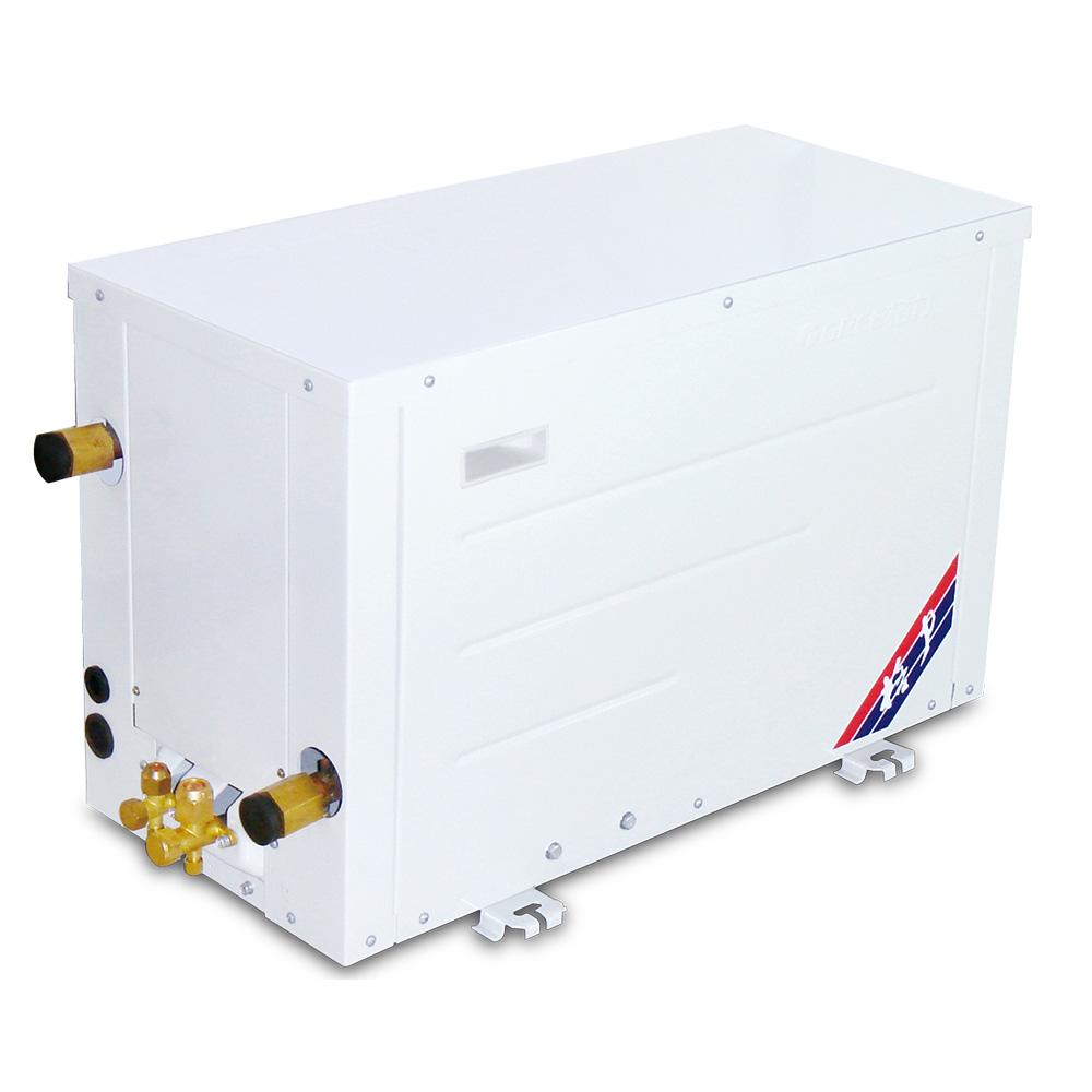 HS系列分体式水源热泵空调机组