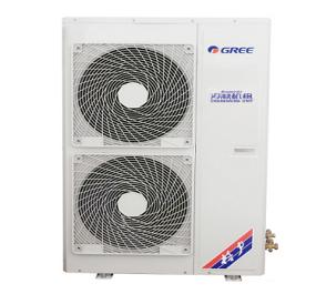 GNJ-QF系列全封闭涡旋式风冷冷凝机组