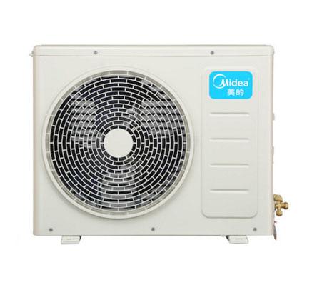 美的中央空调 2P 家用变频风管机